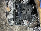 Двигатель VQ37 за 1 350 000 тг. в Алматы – фото 2
