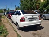ВАЗ (Lada) Priora 2172 (хэтчбек) 2013 года за 2 500 000 тг. в Нур-Султан (Астана) – фото 2