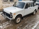 ВАЗ (Lada) 2329 (пикап) 2010 года за 1 600 000 тг. в Актобе