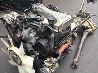 Двигатель 6g72 12 клапанный за 1 100 тг. в Алматы
