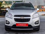 Chevrolet Tracker 2015 года за 4 400 000 тг. в Шымкент – фото 2