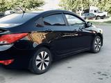 Hyundai Accent 2014 года за 4 750 000 тг. в Нур-Султан (Астана) – фото 5
