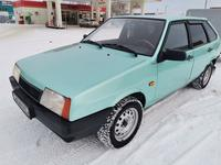 ВАЗ (Lada) 2109 (хэтчбек) 2003 года за 800 000 тг. в Актобе