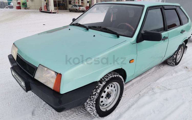 ВАЗ (Lada) 2109 (хэтчбек) 2003 года за 750 000 тг. в Актобе