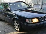 Audi S4 1994 года за 2 200 000 тг. в Алматы – фото 4