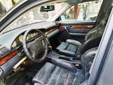 Audi S4 1994 года за 2 200 000 тг. в Алматы – фото 5