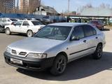 Nissan Primera 1997 года за 1 200 000 тг. в Нур-Султан (Астана)