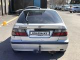 Nissan Primera 1997 года за 1 200 000 тг. в Нур-Султан (Астана) – фото 5