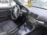 BMW 530 2002 года за 100 000 тг. в Костанай – фото 4