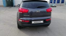 Kia Sportage 2014 года за 7 500 000 тг. в Караганда – фото 3