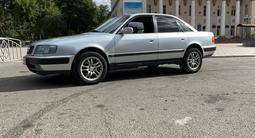 Audi 100 1992 года за 1 750 000 тг. в Тараз – фото 2