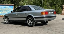 Audi 100 1992 года за 1 750 000 тг. в Тараз – фото 3