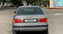 Audi 100 1992 года за 1 750 000 тг. в Тараз – фото 4