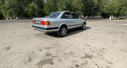 Audi 100 1992 года за 1 750 000 тг. в Тараз – фото 5