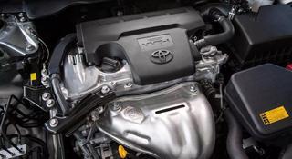 Двигатель Toyota Camry 50, 2, 5 л. 2AR-AT1 за 360 000 тг. в Алматы