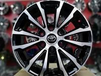 R17 6: 139.7 Toyota за 160 000 тг. в Костанай