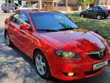 Mazda 3 2007 года за 3 250 000 тг. в Алматы