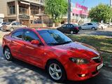 Mazda 3 2007 года за 3 250 000 тг. в Алматы – фото 2