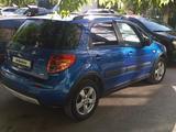 Suzuki SX4 2012 года за 4 500 000 тг. в Караганда – фото 3