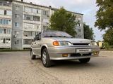 ВАЗ (Lada) 2114 (хэтчбек) 2005 года за 900 000 тг. в Алматы