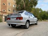 ВАЗ (Lada) 2114 (хэтчбек) 2005 года за 900 000 тг. в Алматы – фото 2
