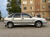 ВАЗ (Lada) 2114 (хэтчбек) 2005 года за 900 000 тг. в Алматы – фото 4