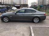 BMW 528 2014 года за 10 000 000 тг. в Нур-Султан (Астана) – фото 5