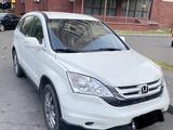 Honda CR-V 2012 года за 8 200 000 тг. в Алматы – фото 2