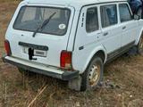 ВАЗ (Lada) 2131 (5-ти дверный) 2005 года за 1 100 000 тг. в Уральск