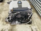 Контрактный двигатель Volkswagen Passat B5 + BDN 4.0 литра. Из… за 300 000 тг. в Нур-Султан (Астана)