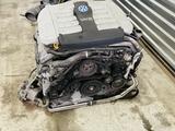 Контрактный двигатель Volkswagen Passat B5 + BDN 4.0 литра. Из… за 300 000 тг. в Нур-Султан (Астана) – фото 3
