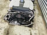 Контрактный двигатель Volkswagen Passat B5 + BDN 4.0 литра. Из… за 300 000 тг. в Нур-Султан (Астана) – фото 4