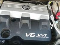 Двигатель 3.0-Каптива за 570 тг. в Алматы
