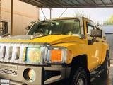 Hummer H3 2006 года за 9 000 000 тг. в Алматы