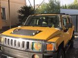 Hummer H3 2006 года за 9 000 000 тг. в Алматы – фото 2