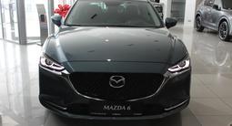 Mazda 6 Supreme+ 2021 года за 15 800 000 тг. в Шымкент