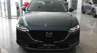 Mazda 6 Supreme+ 2021 года за 16 600 000 тг. в Усть-Каменогорск