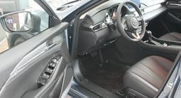 Mazda 6 Supreme+ 2021 года за 15 800 000 тг. в Шымкент – фото 4
