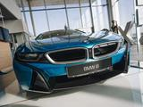 BMW i8 2015 года за 47 300 000 тг. в Алматы