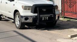 Toyota Tundra 2007 года за 10 200 000 тг. в Алматы – фото 2