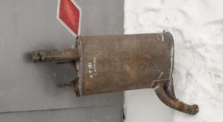 Задняя бочка глушителя б у на Toyota Carina AT191, v1.8… за 10 000 тг. в Караганда