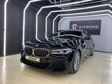 BMW 530 2020 года за 28 000 000 тг. в Атырау