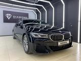 BMW 530 2020 года за 28 000 000 тг. в Атырау – фото 2