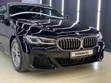 BMW 530 2020 года за 28 000 000 тг. в Атырау – фото 3