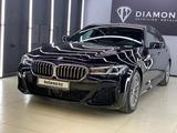 BMW 530 2020 года за 28 000 000 тг. в Атырау – фото 4