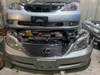 Авторазбор Toyota Lexus в Алматы