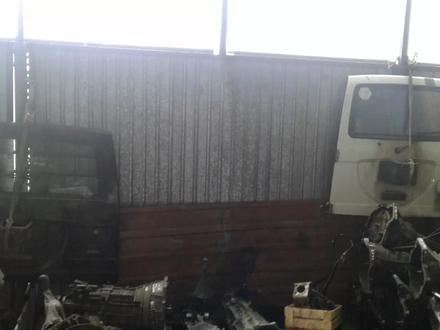 Крышка багажника SsangYong Korando за 50 000 тг. в Костанай