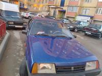 ВАЗ (Lada) 2109 (хэтчбек) 2001 года за 450 000 тг. в Актобе
