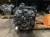 Двигатель vq35 Nissan Maxima 3.5л (ниссан максима) за 55 444 тг. в Нур-Султан (Астана)