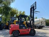 Hangcha  Вилочный погрузчик HANGCHA HC CPCD30 A30 2021 года за 5 750 000 тг. в Кызылорда – фото 5